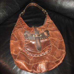 Lucky Brand Genuine leather handbag